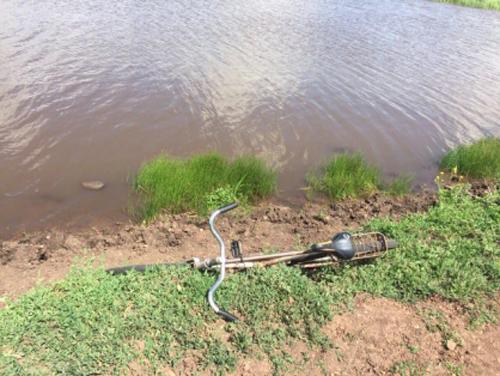 Труп пожилого рыбака найден впруду села Константиновка Оренбургской области