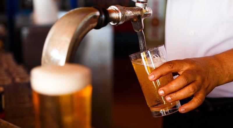 C1июня вОренбурге запретят реализацию разливного пива вжилых домах