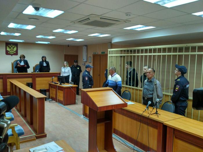 Убийцы оренбургской школьницы проведут вколонии больше 20 лет