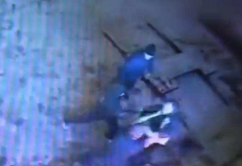 ВОренбурге владелец шиномонтажки сдругом избили двоих человек