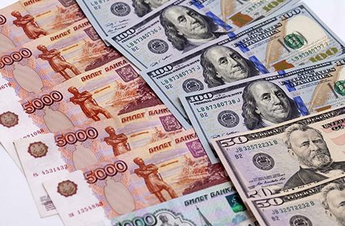Москвичка через компанию вНовотроицке вывела заграницу неменее 2-х млн долларов