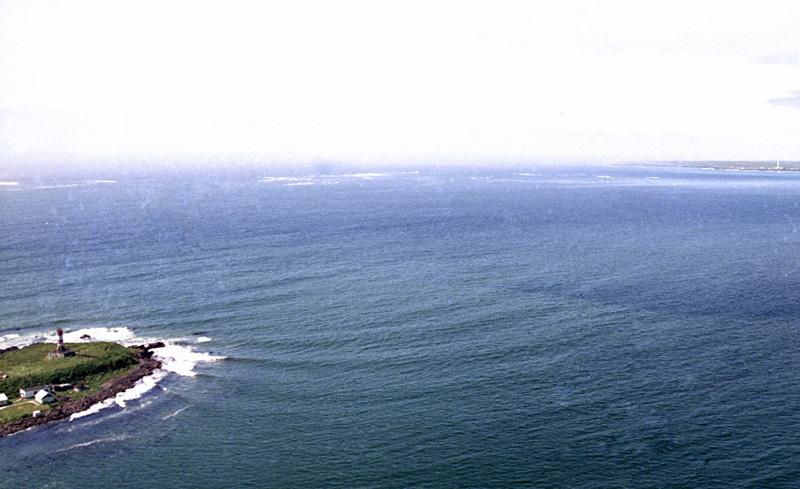 Напоиски пропавшего вЯпонском море экипажа вылетел самолёт-спасатель изКрасноярска