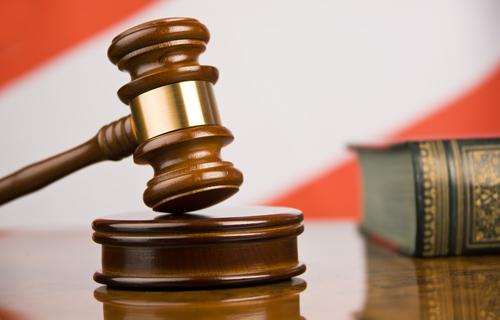 Орчанин получил 8 месяцев исправительных работ заложь всуде