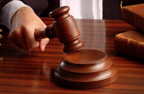 ВГае сбытчика смертоносного виски приговорили ктрем годам тюрьмы