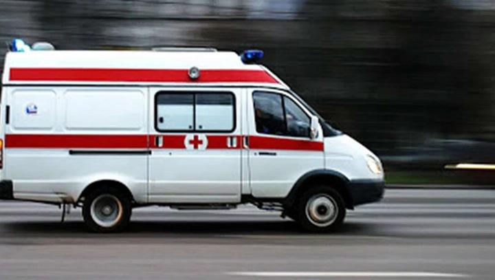 ВОрске пенсионерка угодила под колеса иномарки имикроавтобуса