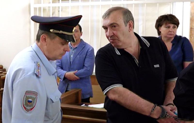 ВОренбурге экс-депутата отправили вколонию за компанию убийства