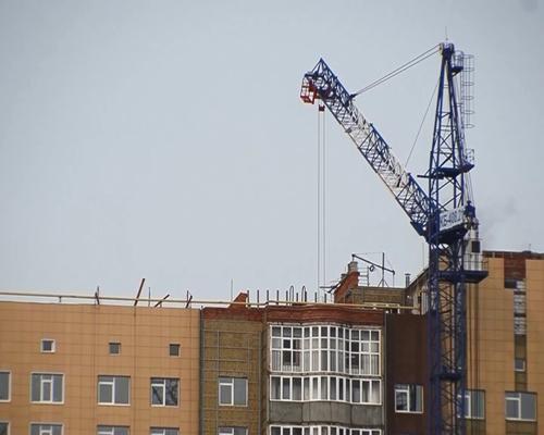 Четверть оренбургских семей могут себе позволить ипотеку