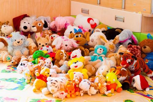 Специалисты назвали самые востребованные игрушки актуальных насегодняшний день детей