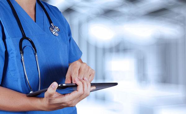 Руководство утвердило правила оформления больничного вэлектронном виде