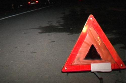 ВКваркенском районе ночью случилось смертельное ДТП