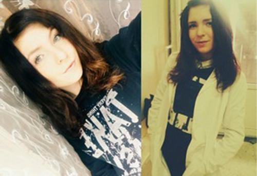 ВОренбурге разыскивается 17-летняя Ксения Лапина
