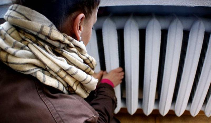 Жители Курска жалуются на холод в квартирах
