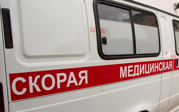 Шкаф упал напятилетнюю девочку вОренбургской области