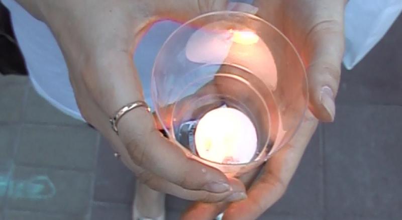 Вакции «Свеча памяти» приняли участие 7500 оренбуржцев