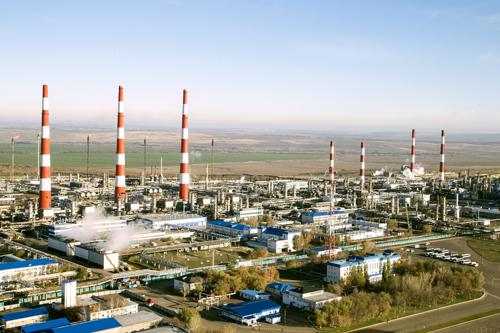 37-летний хулиган «заминировал» потелефону оренбургский газоперерабатывающий завод