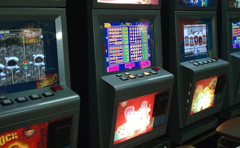 кому позвонить о местонахождении игровых автоматов