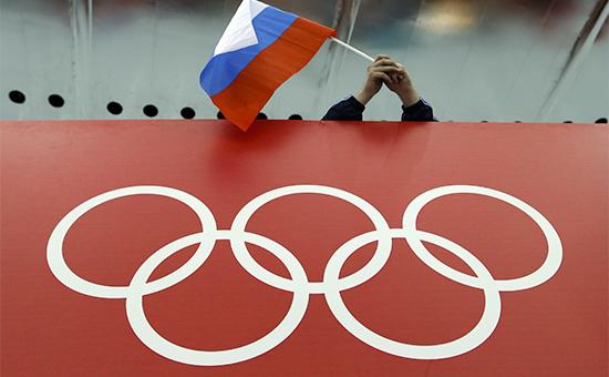 Российская Федерация подаст всуд из-за отстранения паралимпийцев отОлимпиады