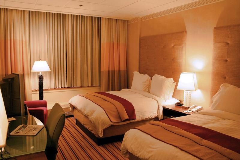 Генпрокуратура отыскала нарушения в 2-х оренбургских гостиницах