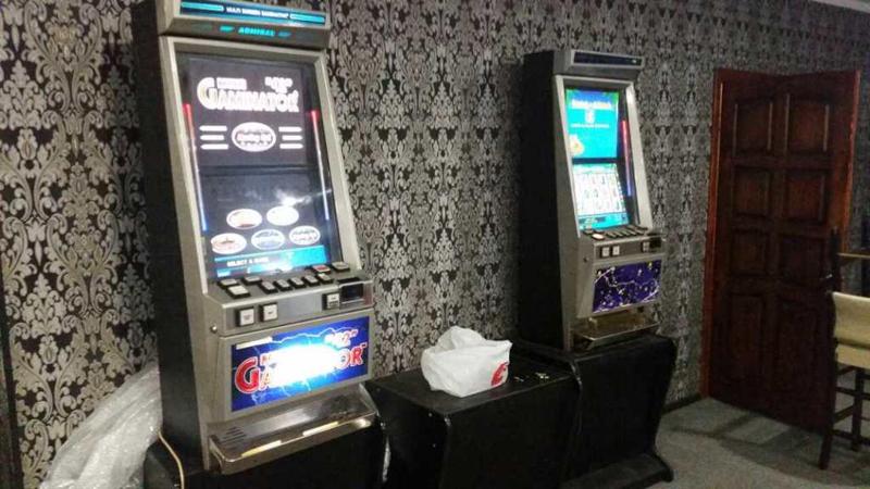 Какой срок за игровые автоматы выигрыши в игровые автоматы